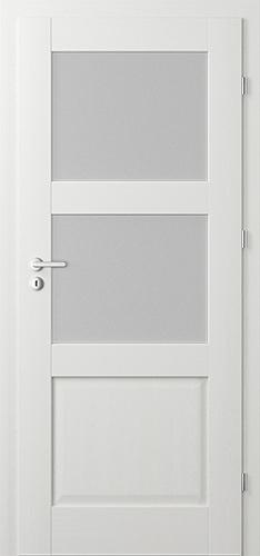 Usa Porta Doors, Balance, model D.2 0