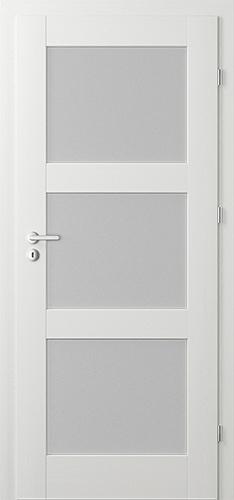 Usa Porta Doors, Balance, model D.3 0
