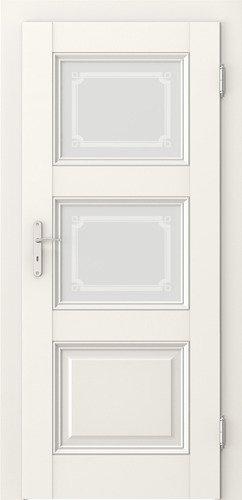 Usa Porta Doors, Villadora Retro, Delarte 2 0