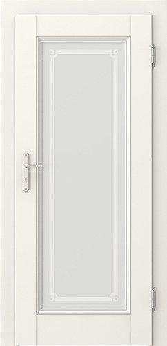 Usa Porta Doors, Villadora Retro, Empire 1 0