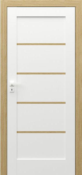 Usa Porta Doors, Grande UV, model F.0 0