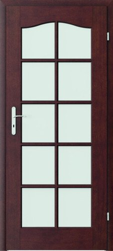 Usa Porta Doors, Madrid grila mare 0