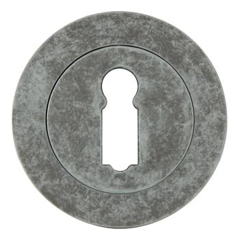 Maner usa de interior, Loft, cu rozeta rotunda filetata 1