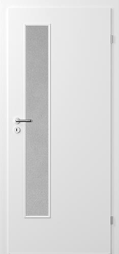 Usa Porta Doors, MINIMAX, model L, geam mat 0