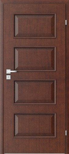 Usa Porta Doors, Natura Classic, model 5.1 0