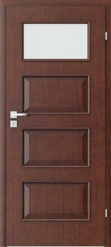 Usa Porta Doors, Natura Classic, model 5.2 0