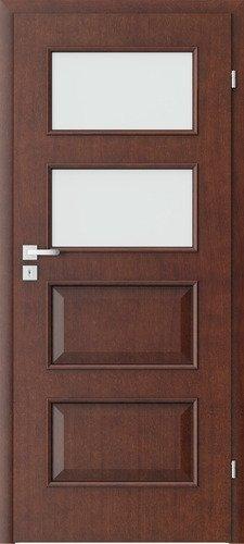 Usa Porta Doors, Natura Classic, model 5.3 0