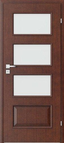 Usa Porta Doors, Natura Classic, model 5.4 0
