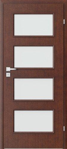 Usa Porta Doors, Natura Classic, model 5.5 0