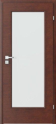 Usa Porta Doors, Natura Classic, model 7.3 0