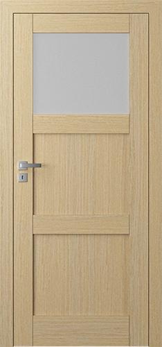 Usa Porta Doors, Natura Grande, model B.1 0