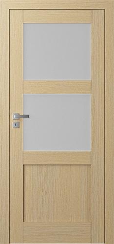 Usa Porta Doors, Natura Grande, model B.2 0
