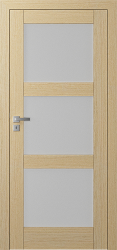 Usa Porta Doors, Natura Grande, model B.3 0