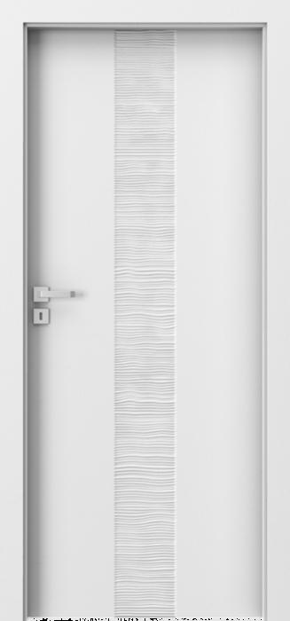Usa Porta Doors, Natura Impress, model 4 0