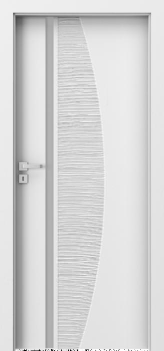 Usa Porta Doors, Natura Impress, model 8 0