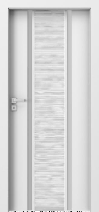 Usa Porta Doors, Natura Impress, model 9 0