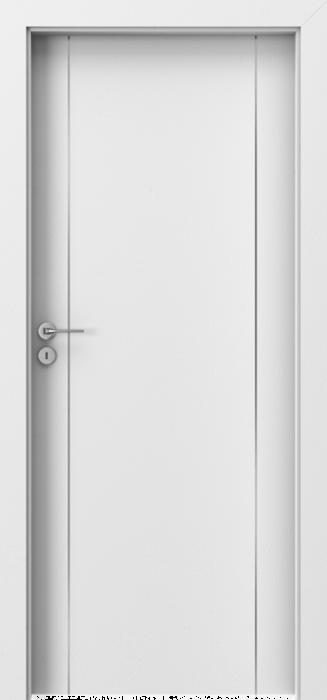 Usa Porta Doors, Natura Line, model A.1 0
