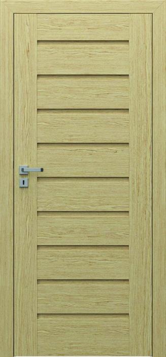 Usa Porta Doors, Natura Concept, model A.0 0