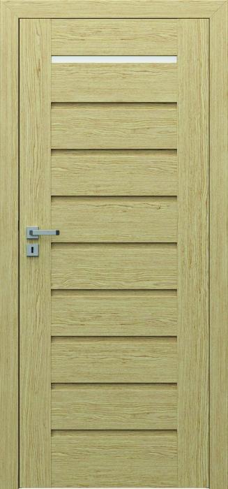 Usa Porta Doors, Natura Concept, model A.1 0