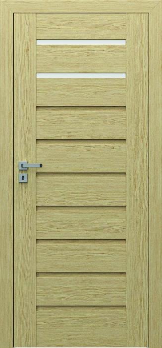 Usa Porta Doors, Natura Concept, model A.2 0