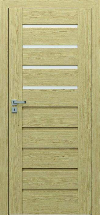 Usa Porta Doors, Natura Concept, model A.4 0