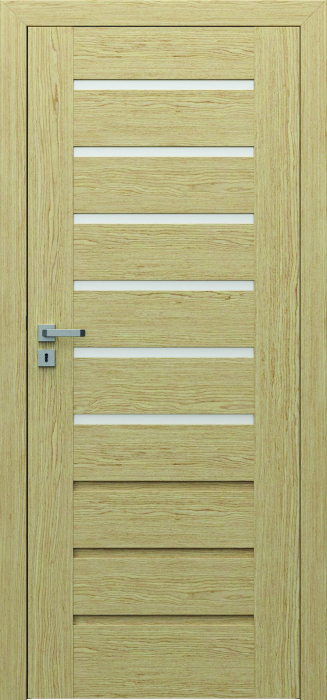 Usa Porta Doors, Natura Concept, model A.6 0