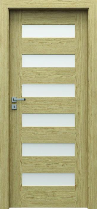 Usa Porta Doors, Natura Concept, model C.6 1