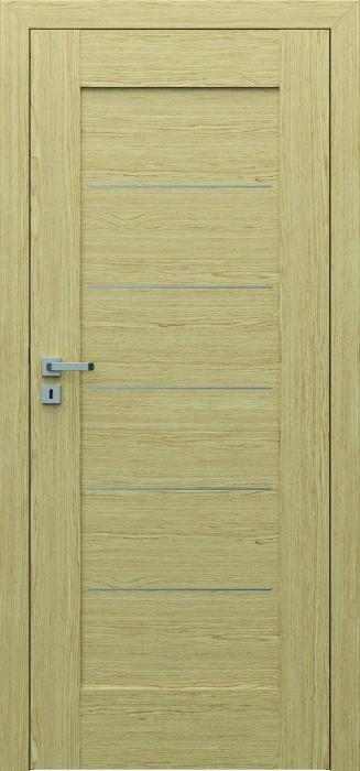 Usa Porta Doors, Natura Concept, model D.0 0