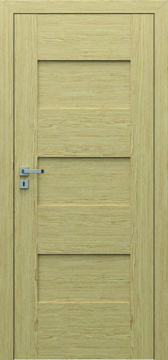 Usa Porta Doors, Natura Concept, model K.0 0