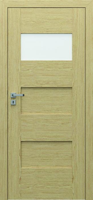 Usa Porta Doors, Natura Concept, model K.1 0
