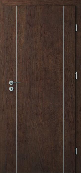 Usa Porta Doors, Natura Line, model A.1 1
