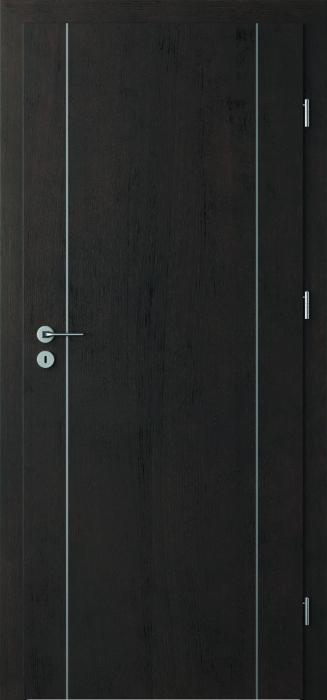 Usa Porta Doors, Natura Line, model A.1 2