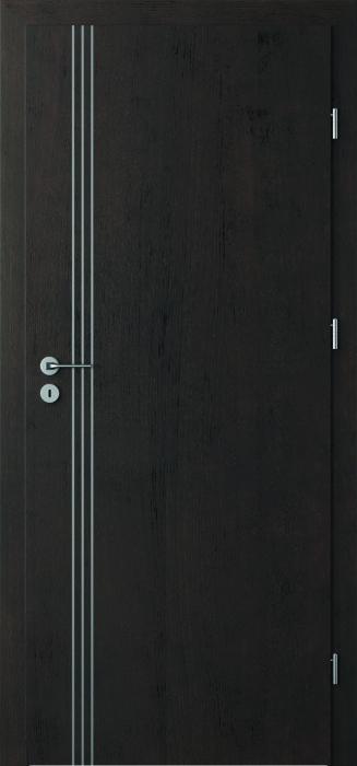 Usa Porta Doors, Natura Line, model B.1 2