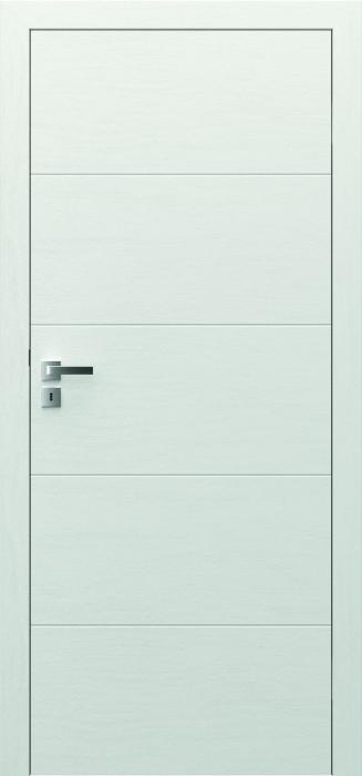 Usa Porta Doors, Natura Vector, model E 0