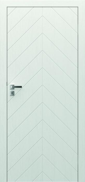 Usa Porta Doors, Natura Vector, model J 0
