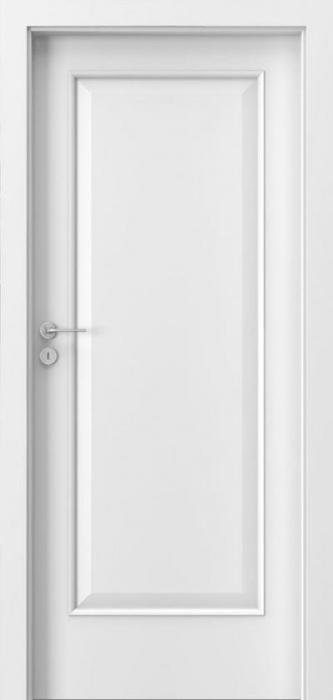 Usa Porta Doors, Nova, model 2.1 0