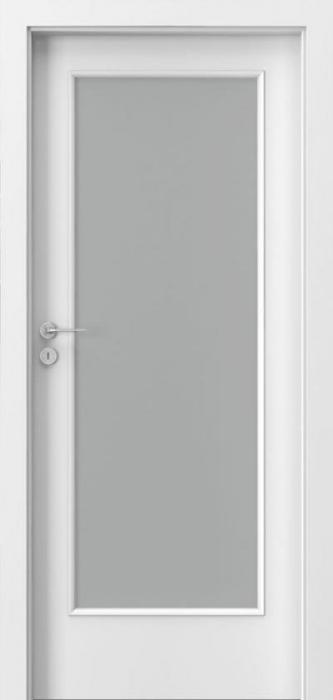 Usa Porta Doors, Nova, model 2.2 0
