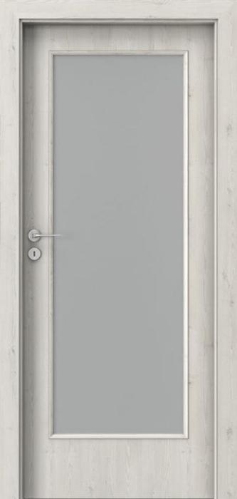 Usa Porta Doors, Nova, model 2.2 cu oglinda 0