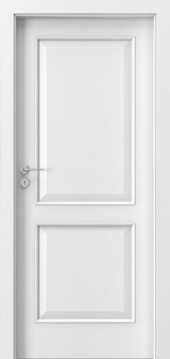 Usa Porta Doors, Nova, model 3.1 0