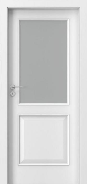 Usa Porta Doors, Nova, model 3.2 0