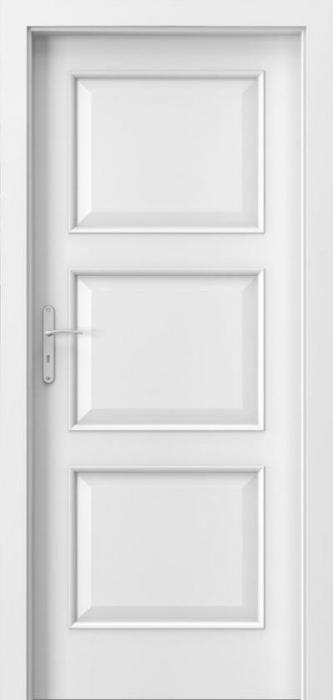 Usa Porta Doors, Nova, model 4.1 0