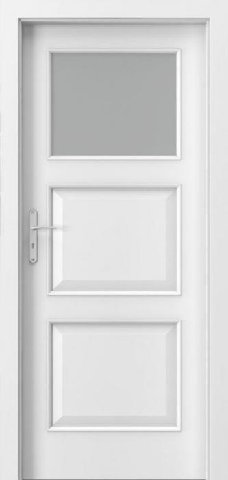 Usa Porta Doors, Nova, model 4.2 0