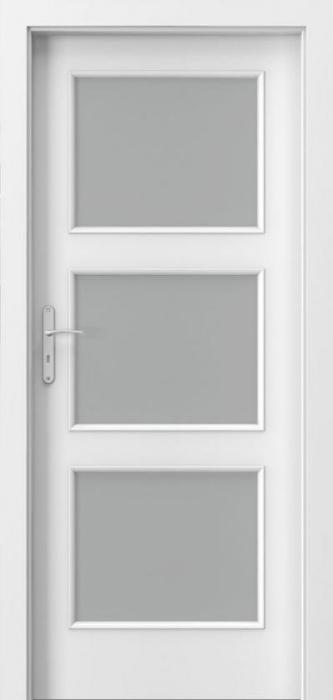 Usa Porta Doors, Nova, model 4.4 0