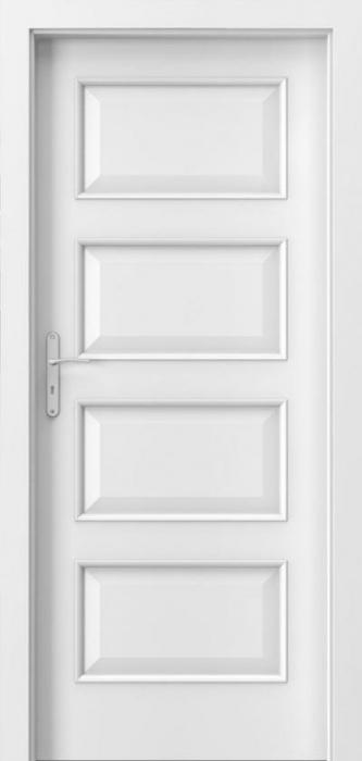 Usa Porta Doors, Nova, model 5.1 0