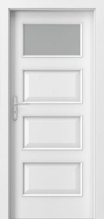 Usa Porta Doors, Nova, model 5.2 0