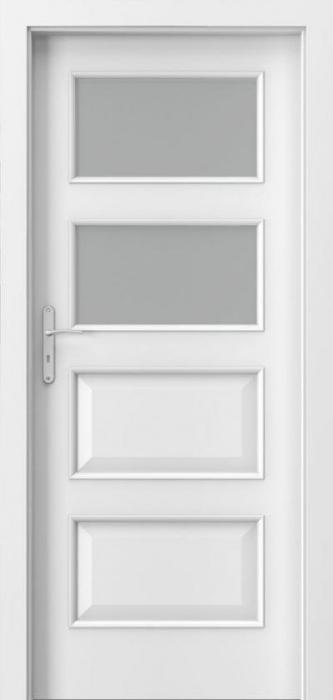 Usa Porta Doors, Nova, model 5.3 0