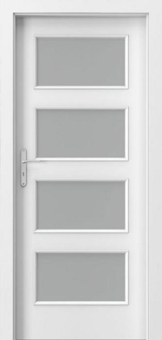 Usa Porta Doors, Nova, model 5.5 0