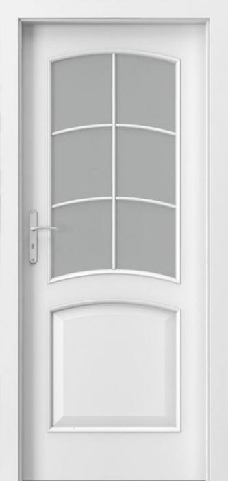 Usa Porta Doors, Nova, model 6.2 0