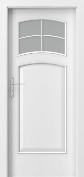 Usa Porta Doors, Nova, model 6.5 0