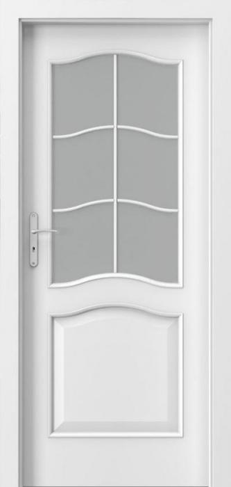 Usa Porta Doors, Nova, model 7.2 0